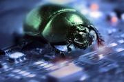 Присутствие вирусов при майнинге криптовалют