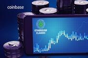 Новости о бирже криптовалют Coinbase и ее очередных нововведениях