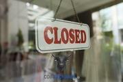 Биржа криптовалют CoinExchange закрывается