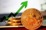 Новости криптовалют о новом скачке биткоина