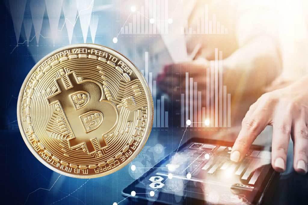 Трейдинг криптовалют на бирже и у форекс брокера