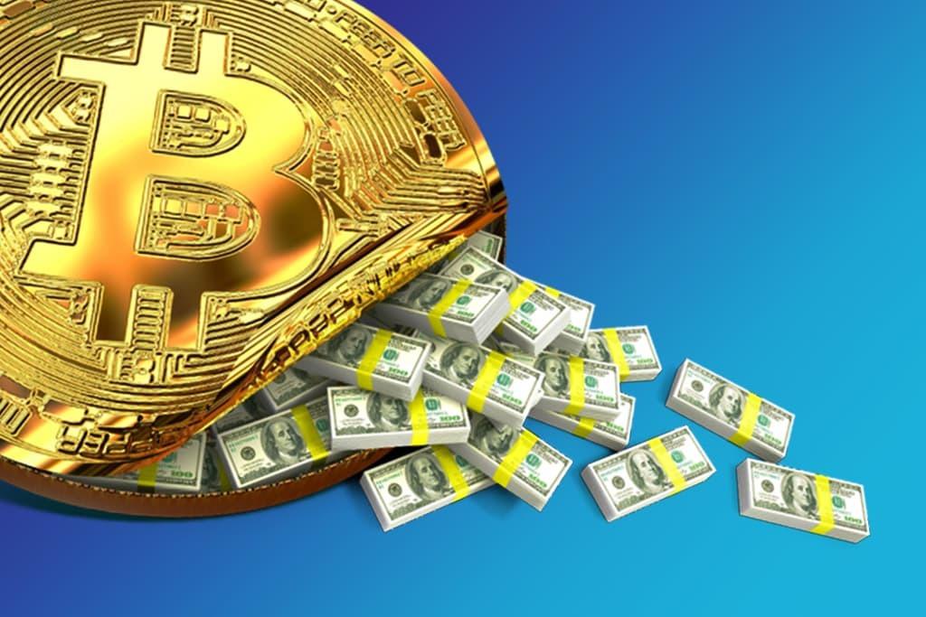 Новости криптовалют о заработке на биткоине