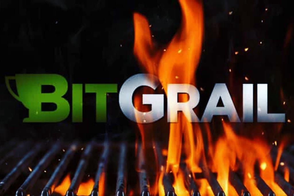 Новости о закрытии биржи криптовалют BitGrail