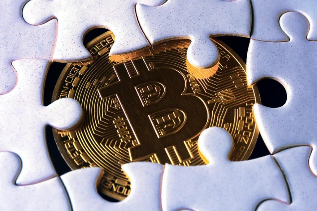 Новости криптовалют о головоломке с биткоином