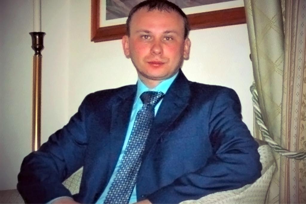 Александр Задриенко об ICO