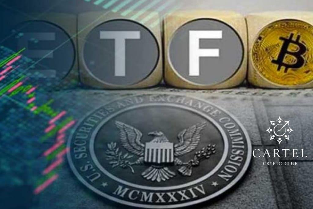 Новости криптовалют о новых ETF на биткоин