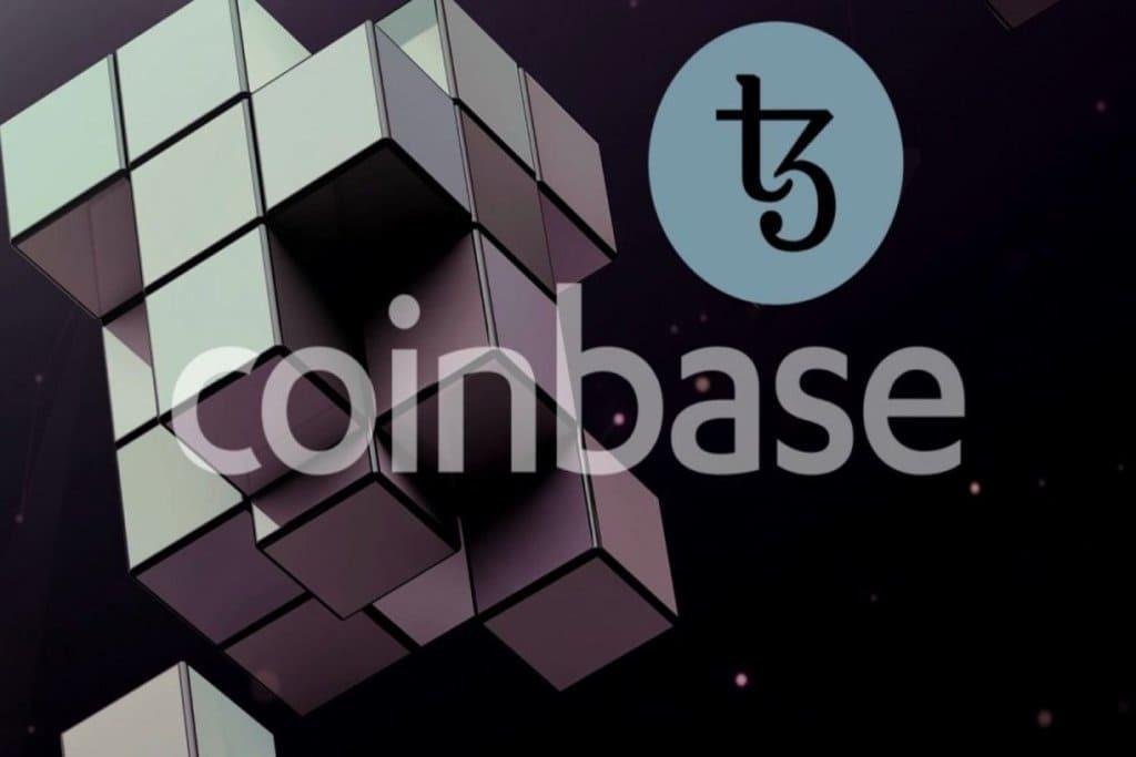 Новости о бирже криптовалют Coinbase и цифровой монете Tezos