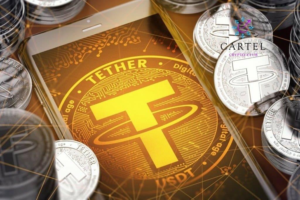 Новости криптовалют о новом стейблкоине от Tether
