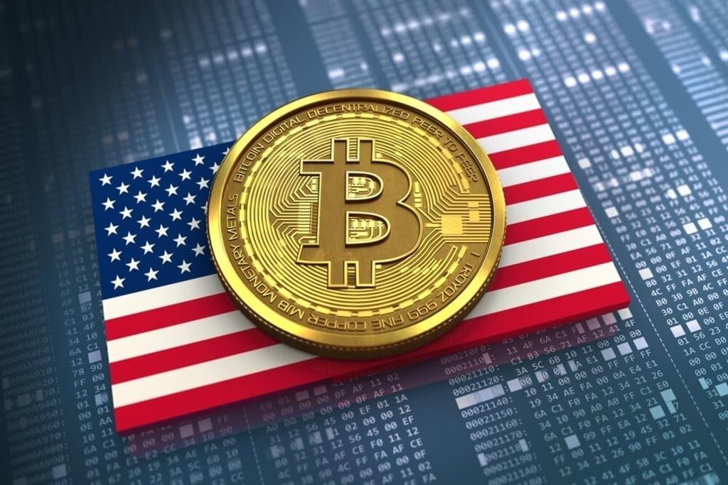 Новый закон о криптовалюте в США
