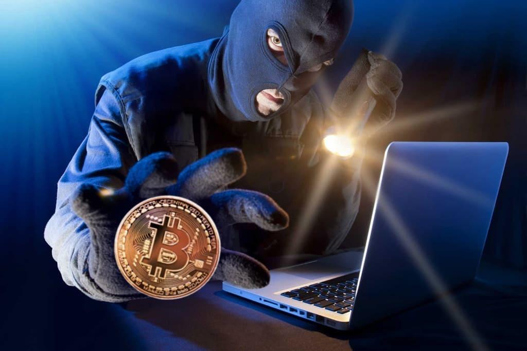 Новости криптовалют о мошенниках в Австралии