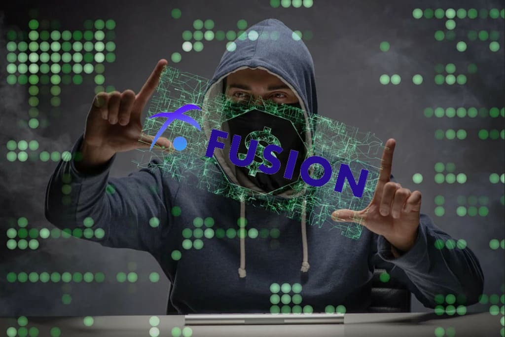 Новости криптовалют о взломе кошелька Fusion