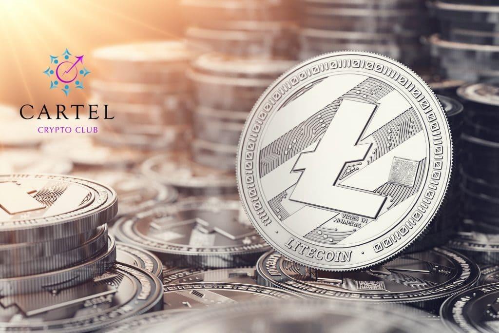 Новости криптовалют о падении хешрейта монеты лайткоин