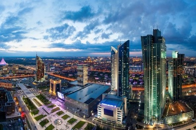 Криптовалюты в Казахстане быстро набирают популярность