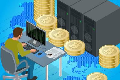 Что такое PoS майнинг криптовалют