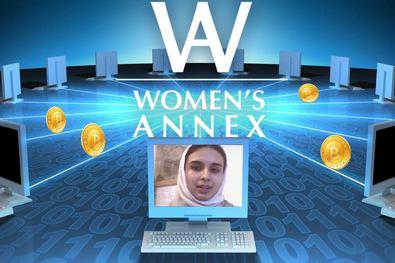 Криптовалюта что это. Как Биткоин изменил жизнь афганской девушки