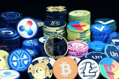 Криптовалюта что это Bitcoin и Альткоины