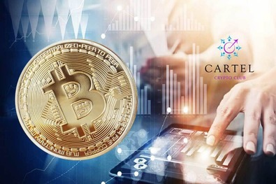 Трейдинг криптовалют на бирже и у форекс-брокера