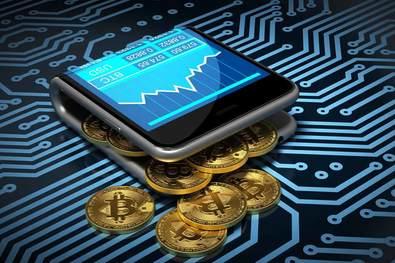 Открытие кошелька для криптовалют