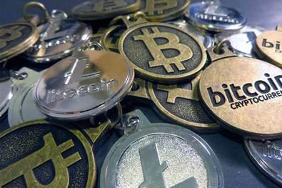 Криптовалюта что это: ICO токены