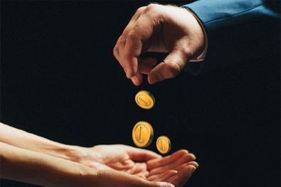 Новости о бирже криптовалют Coinrail