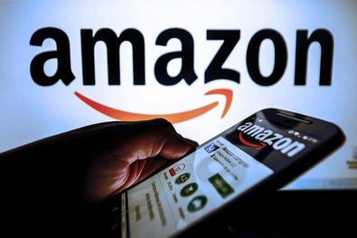 Новости об использовании технологии блокчейн компанией Amazon