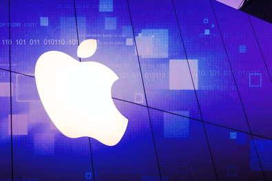 Новости о технологии блокчейн и компании Apple