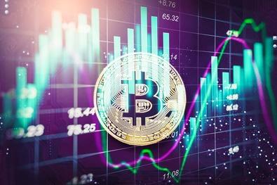 Новости криптовалют о спросе на фьючерсы на биткоин