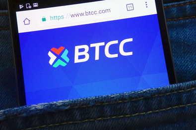 Новости о биржах криптовалют BTCC и Huobi