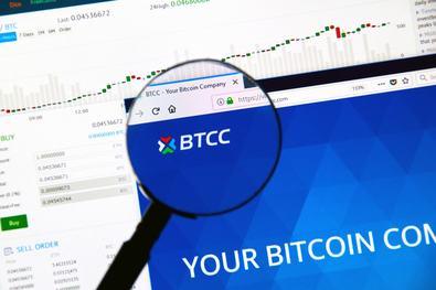 Новости о бирже криптовалют BTCC