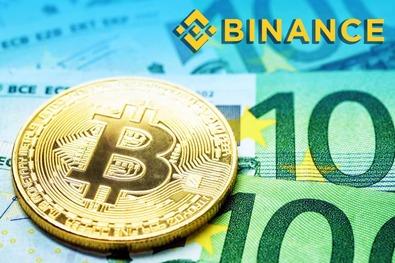 Новости о новой паре на бирже криптовалют Binance