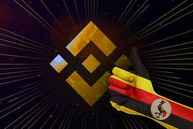 Новости о бирже криптовалют Binance и Уганде
