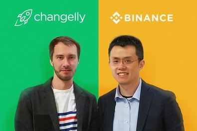 Новости о новом партнере биржи криптовалют Binance