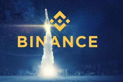 Новости о лидерстве биржи криптовалют Binance