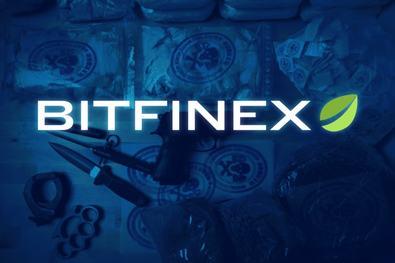 Новости о бирже криптовалют Bitfinex