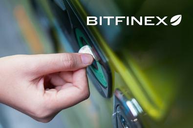 Новости о новых парах на Bitfinex