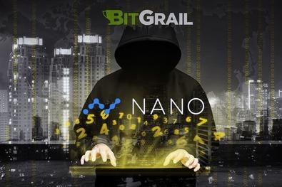 Новости о бирже криптовалют Bitgrail