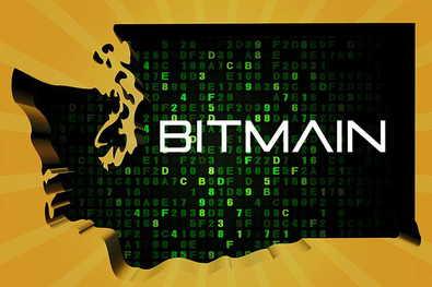 Новости криптовалют о мощности хешрейта Bitmain