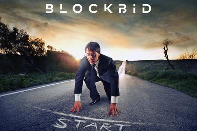 Новости о бирже криптовалют Blockbid