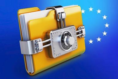 Новости о запрете технологии блокчейн в Евросоюзе