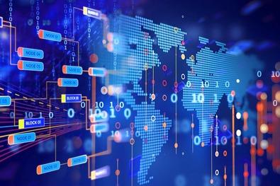 Новости о технологии блокчейн и китайском банке