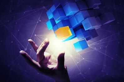Новости об использовании технологии блокчейн в Украине