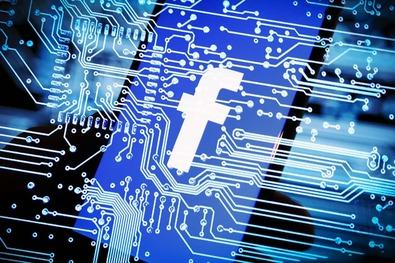Технология блокчейн могла спасти Facebook