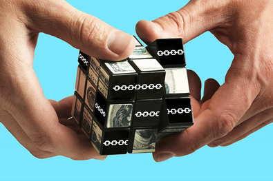 Новости о расходах на технологию блокчейн