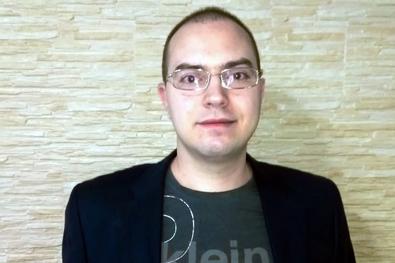 Роман Быков о криптовалюте сегодня и в будущем