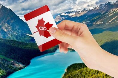 Технология блокчейн используется в Канаде