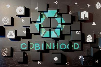 Новости о бирже криптовалют COBINHOOD