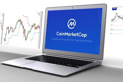 Новости криптовалют о ресурсе CoinМarketСap