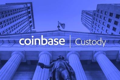 Новости о бирже криптовалют Coinbase и ее новом проекте