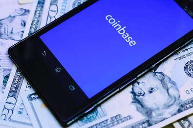 Новости о лицензии для биржи криптовалют Coinbase