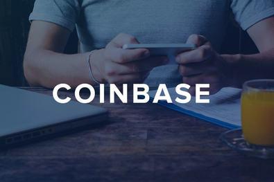 Новости о расширении листинга биржи криптовалют Coinbase